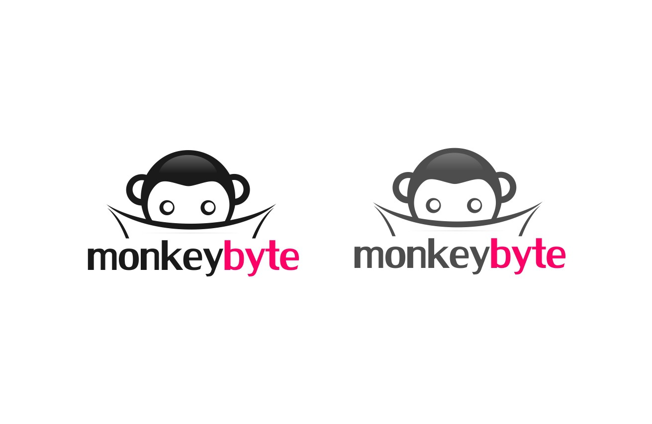 Help monkeybyte with a new logo
