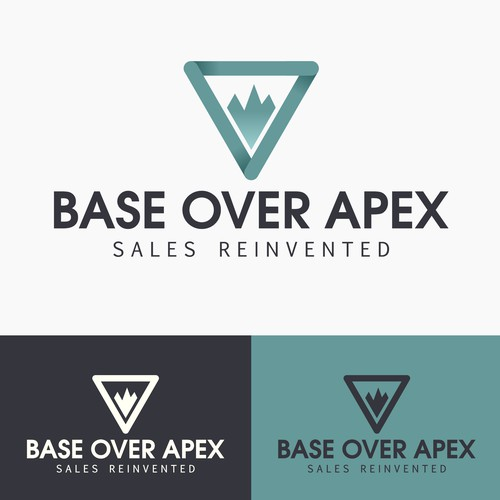 Base Over Apex Logo