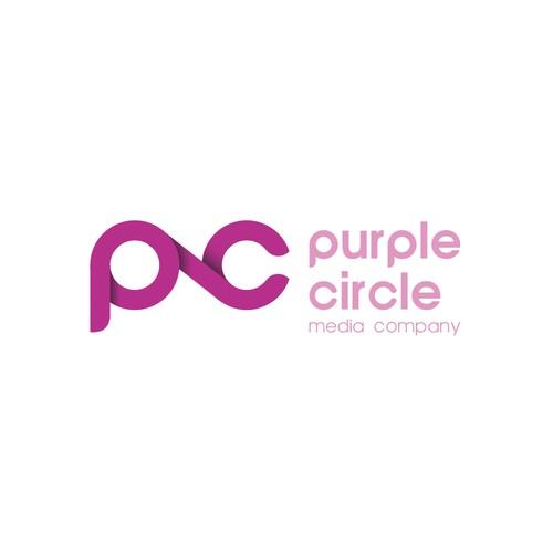 Purple Circle