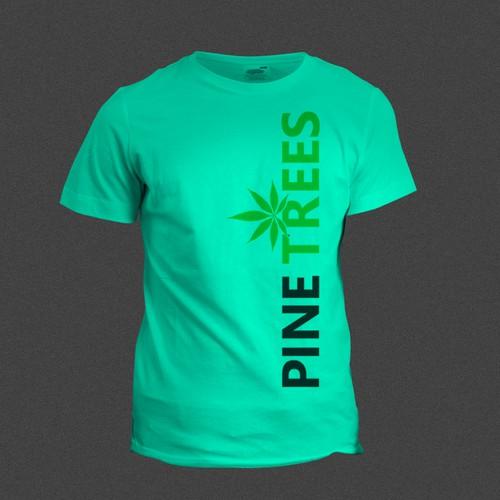 T-Shirt Design by Skn DESING