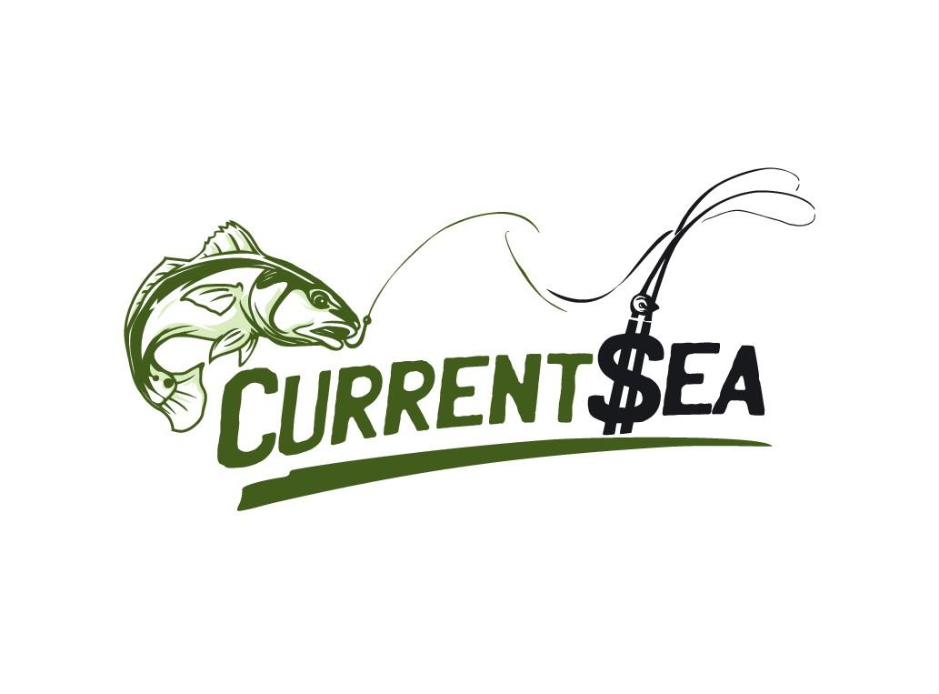 Curren$ea Boat Logo