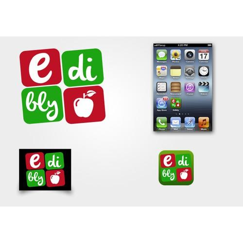 Edibly app logo