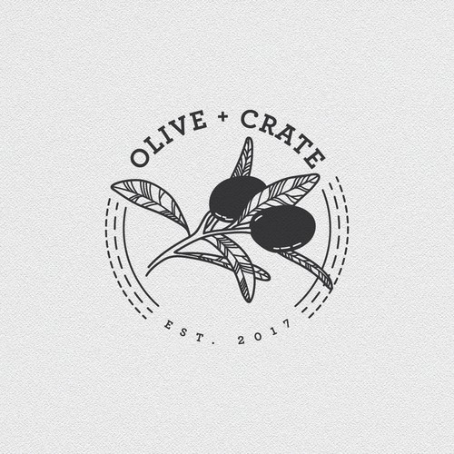 Olive+Crate