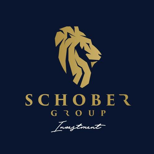 Lion logo-Desing