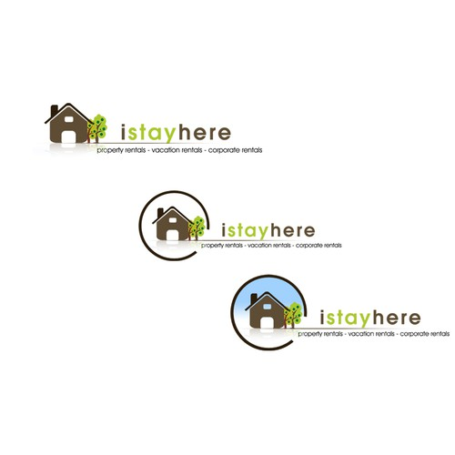 Identity Package for Rental Listing Website