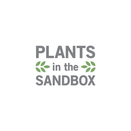 Logo Design Concept for a plant based food company