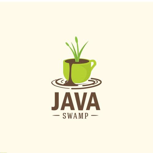 logo for java swamp