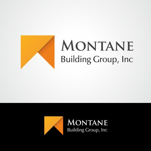New logo wanted for Montane Building Group, Inc.