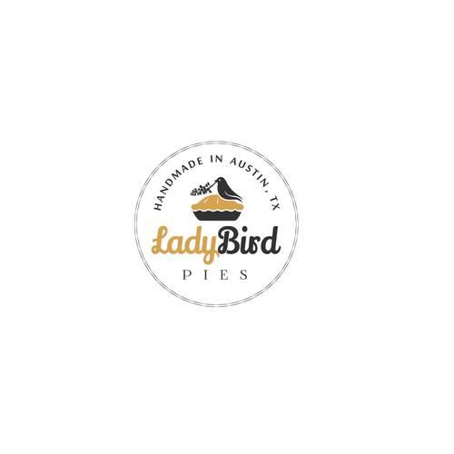 logo for pie company