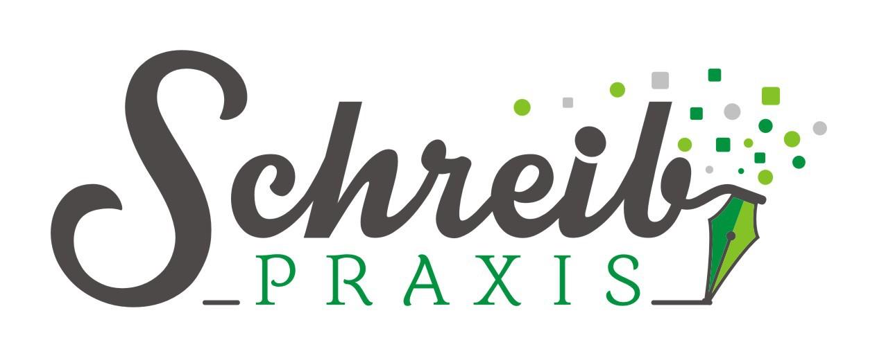 Ansprechendes Logo für eine Schreibpraxis gesucht!