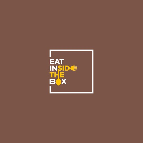 Eat Inside the Box