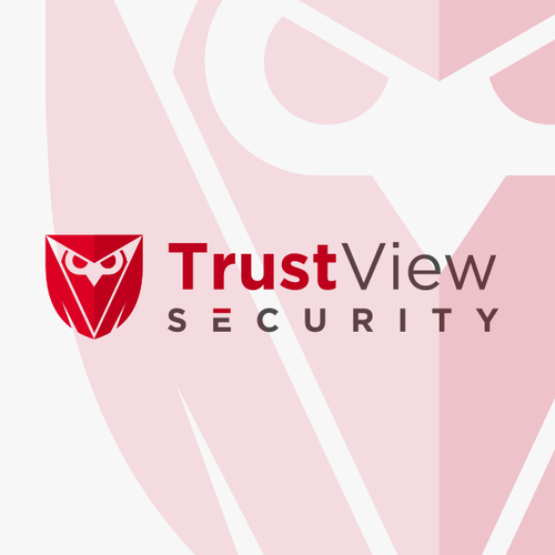 Logo for IT security firm