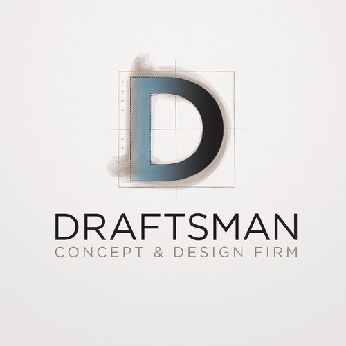 Logo concept for architecture & design firm.