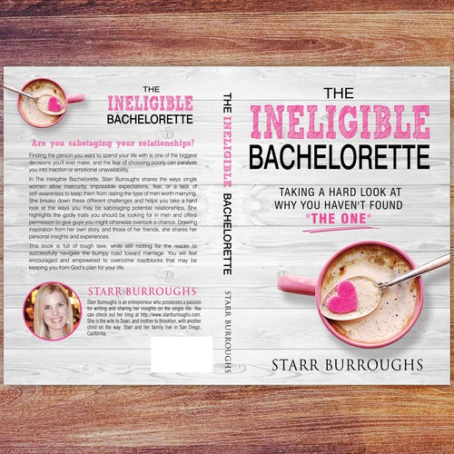 The Inteligible Bachelorette