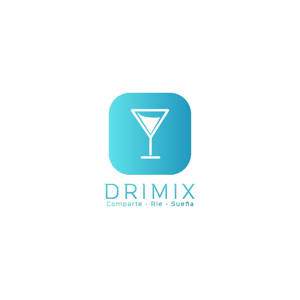 DRIMIX APP/ A new startup that will change the way of meeting people :)