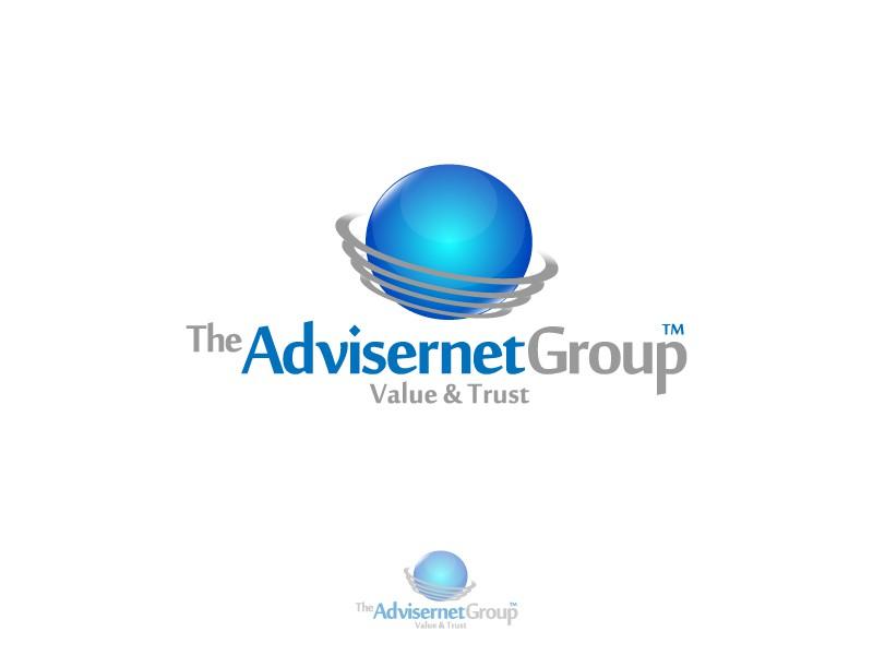 Design a logo for The Advisernet Group!!