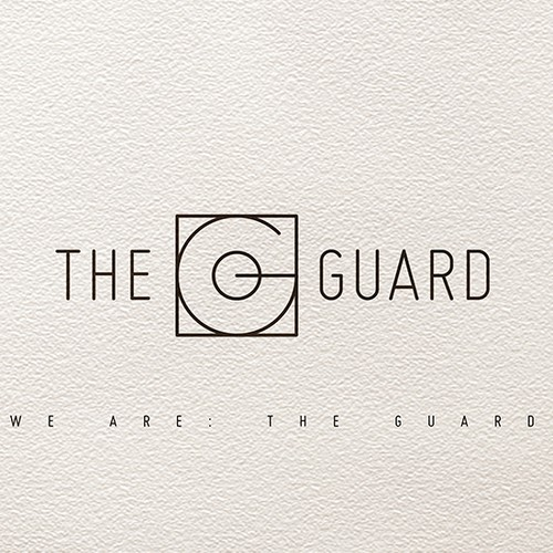 Indie logo design for The Guard