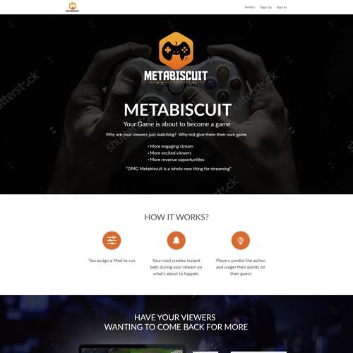 Metabiscuit