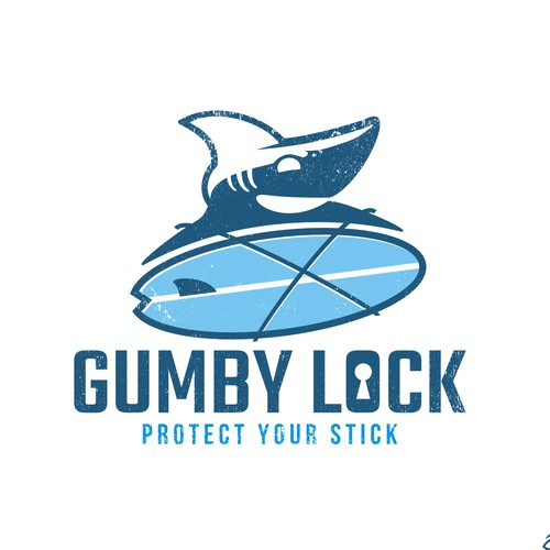 Gumby Lock