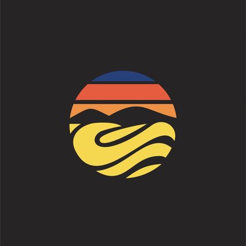 Mountain Lake Community Logo