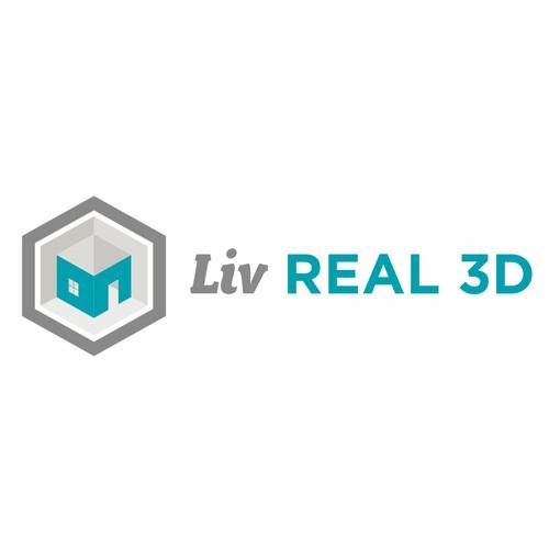 Liv REAL 3D