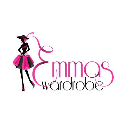 EmmasWardrobe logo