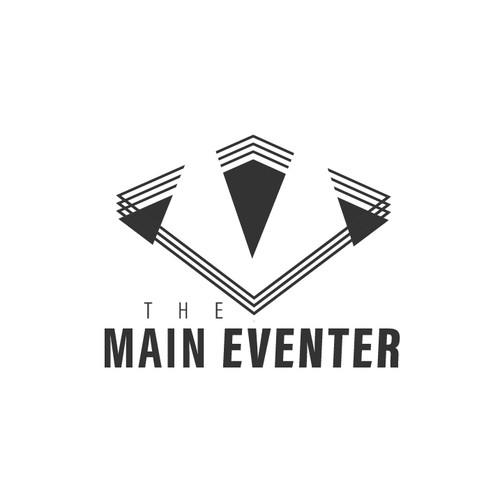 Logo Main Eventer
