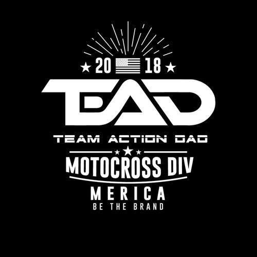 TAD ( TEAM ACTION DAD )
