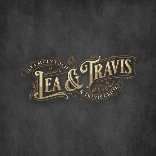 Lea & Travis