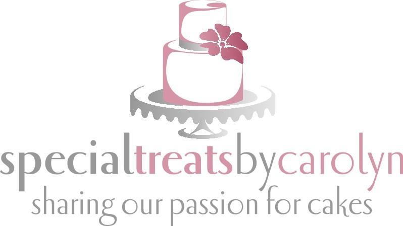 Create a cake for a creative woman