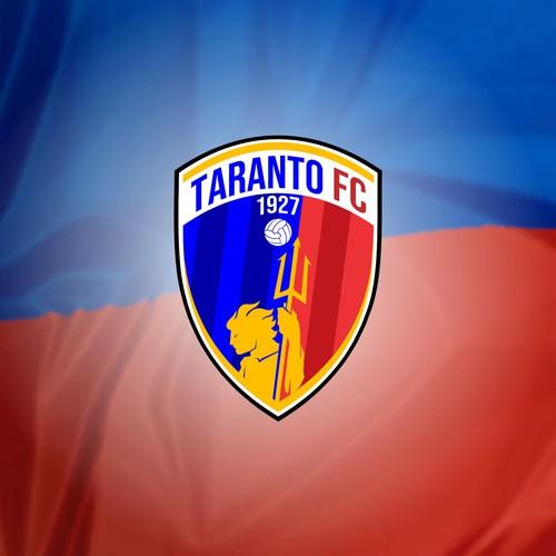 Taranto FC emblem