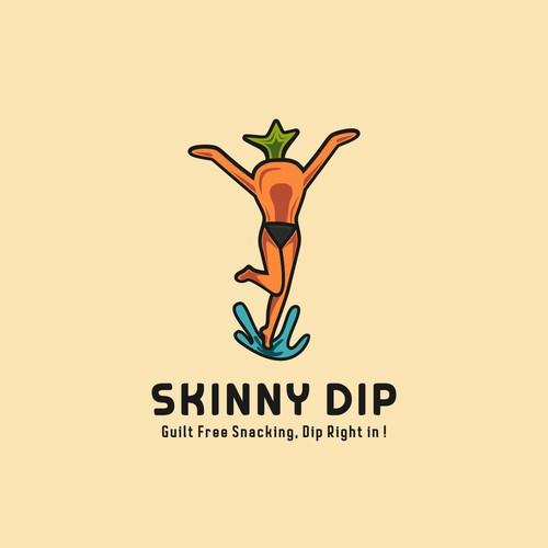 When I dip, you dip. We dip.