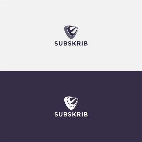 Logo Concept & Web design for Subskrib