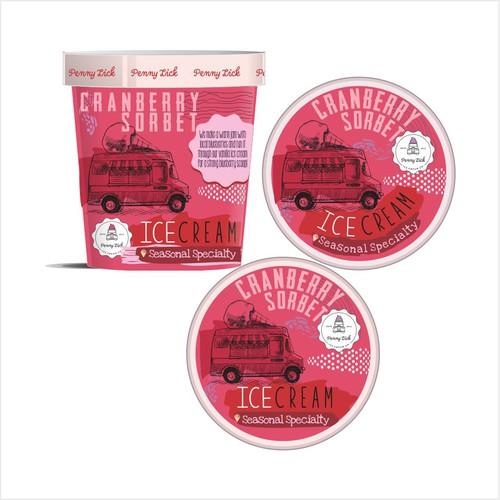 Penny Lick -ICECREAM