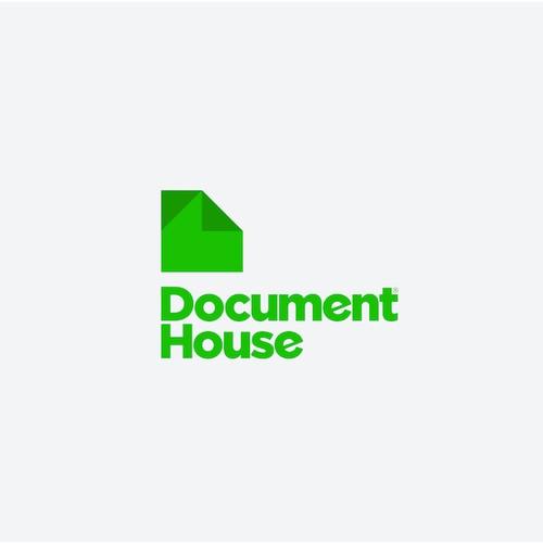 Creative Logo for DocHouse