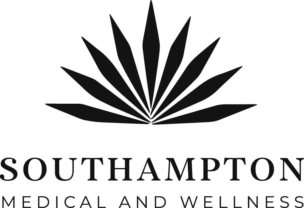 Logo design for modern medical and wellness office