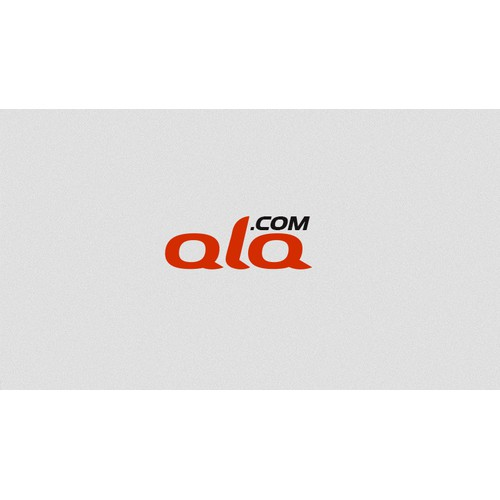 QLQ.com website logo