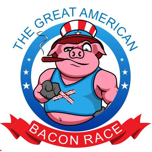 Bacon Race