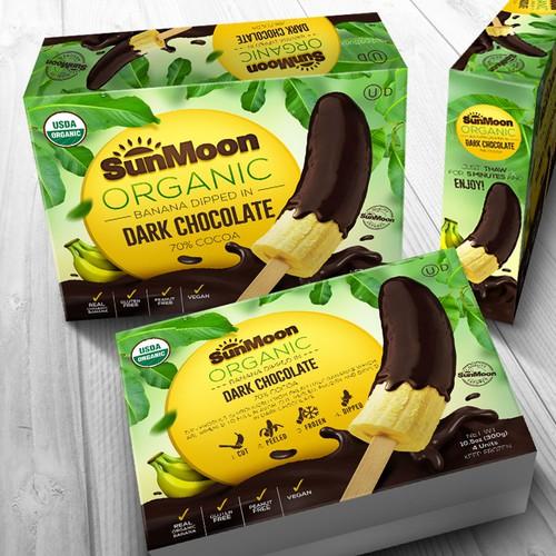 SunMoon Organic Dessert