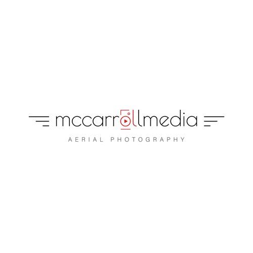 MCCARROLLMEDIA - logo