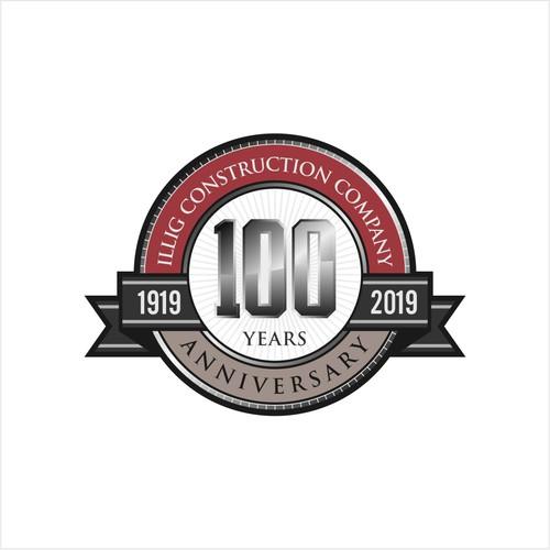 anniversary 100 year