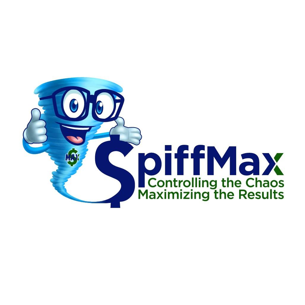 $piffMax needs a Fun, professional, powerful logo