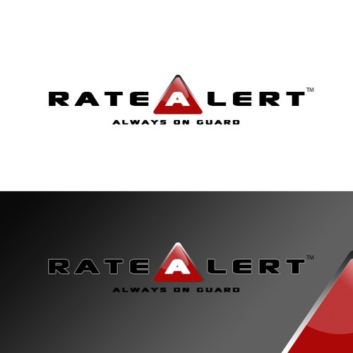 Rate Alert