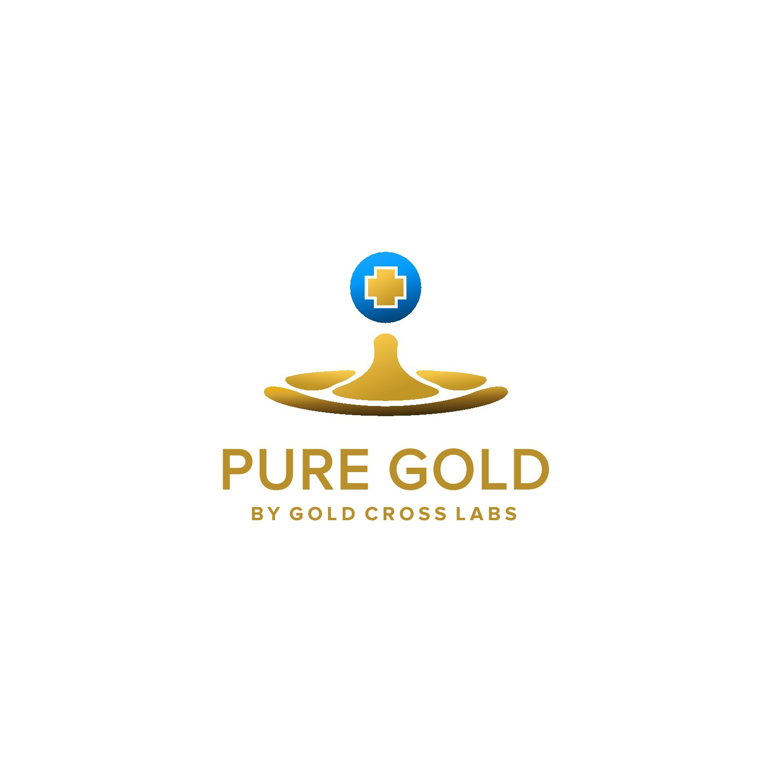 Pure Gold, by Gold Cross Labs