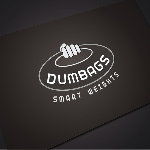 product packaging for dumbags