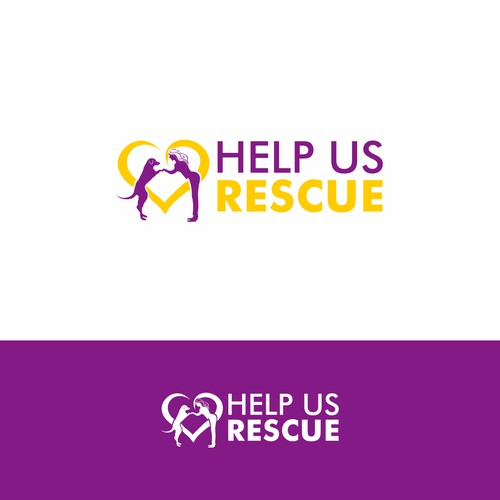 help us rescue