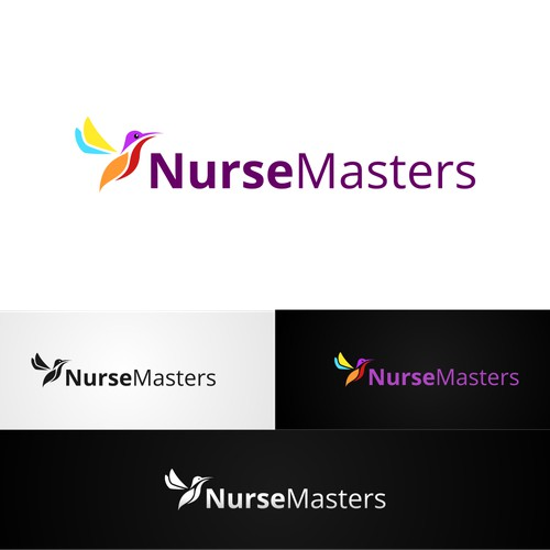 Logo for Nurse Masters
