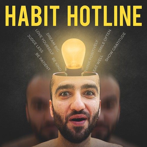 Habit Hotline Podcast Cover