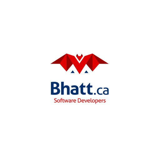 Cutting edge logo for software development company