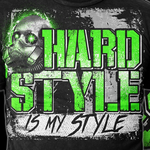 HARDSTYLE is my STYLE!